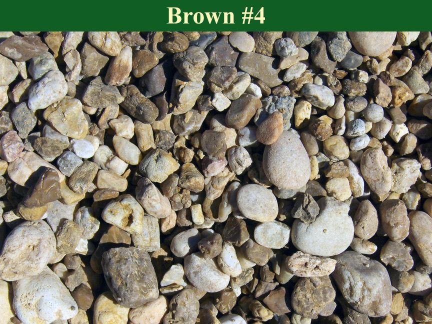 Brown-#4