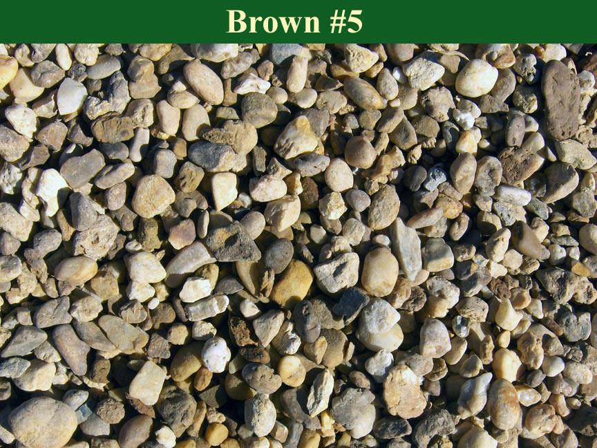 Brown-#5