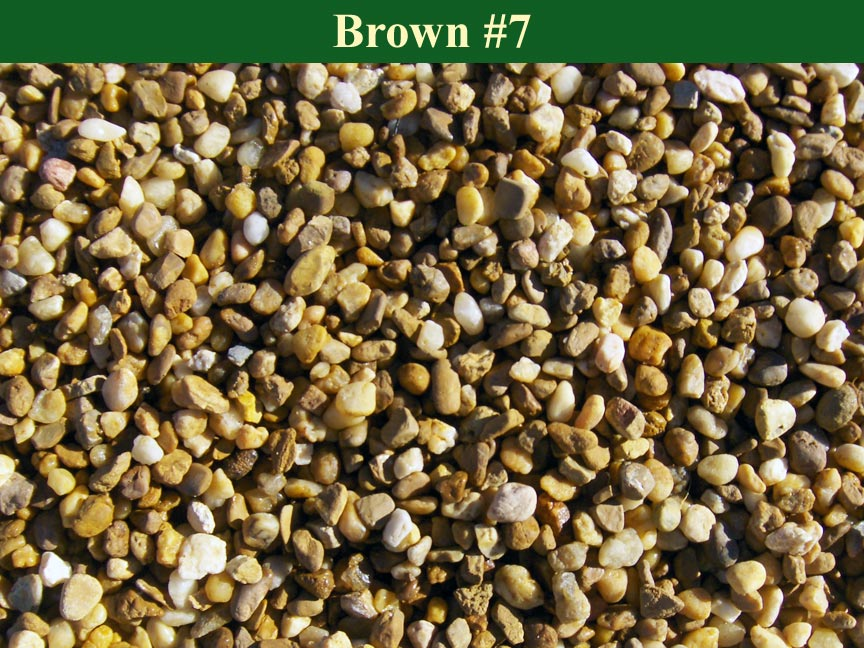 Brown-#7
