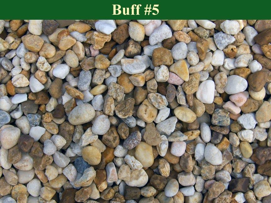Buff-#5