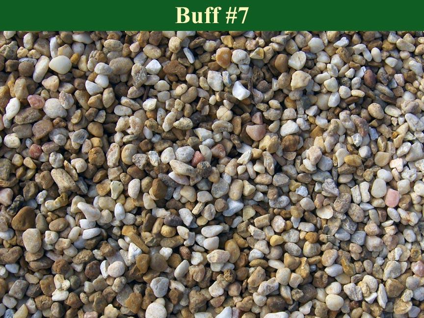 Buff-#7