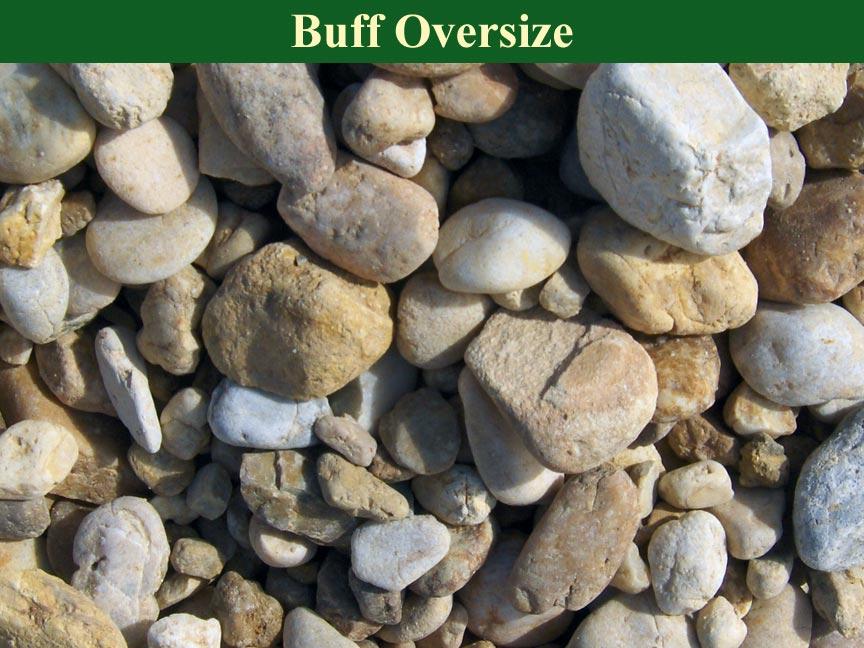 Buff-Oversize